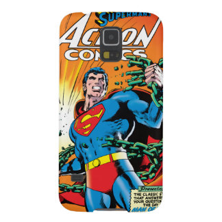Aktions-Comicen #485 Hülle Fürs Galaxy S5