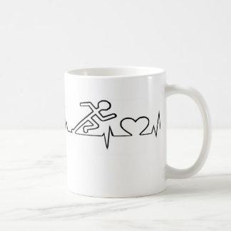 Aktive Kaffee-Tasse Kaffeetasse
