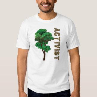 Aktivist T Shirt