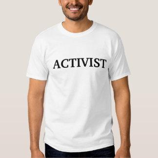 AKTIVIST T-SHIRT