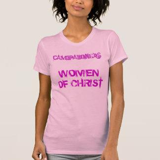 AKTIVISTEN, FRAUEN VON CHRISTUS T-Shirt