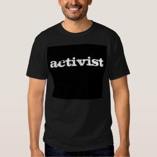 Aktivisten-T - Shirt