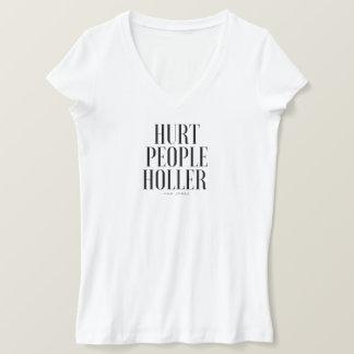 Aktivisten-T-Shirt T-Shirt