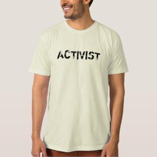 Aktivisten-T-Stück durch ROMPUS T-Shirt
