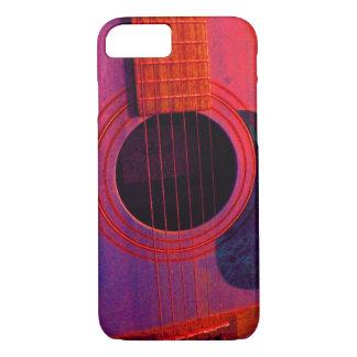 Akustikgitarre kaum dort iPhone 7 Fall iPhone 8/7 Hülle