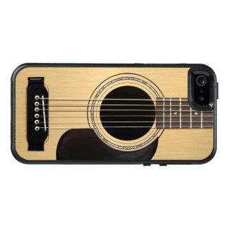 Akustikgitarre OtterBox iPhone 5/5s/SE Hülle