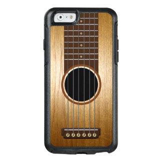 Akustikgitarre OtterBox iPhone 6/6s Hülle