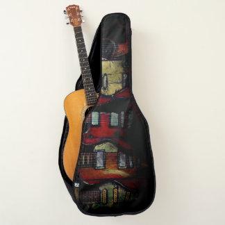 Akustikgitarre-Tasche, Fall (Gitarren-Fieber) Gitarrentasche
