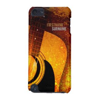 AkustikgitarreGrungeipod-Touch Speck® Fall iPod Touch 5G Hülle