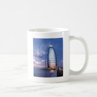 Al-arabisches Hotel Dubais Burj (durch St.K) Tee Tasse