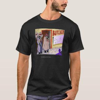 Al Cowpone u. die Moofia Gruppen-lustigen Kühe T-Shirt