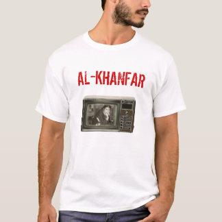 Al-Khanfar Fernseht-shirt T-Shirt