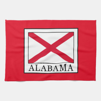 Alabama Geschirrtuch