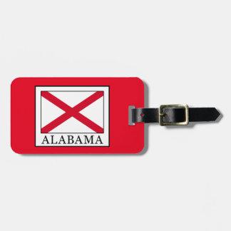 Alabama Kofferanhänger
