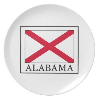 Alabama Melaminteller