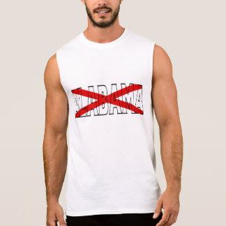 Alabama-Shirt Ärmelloses Shirt