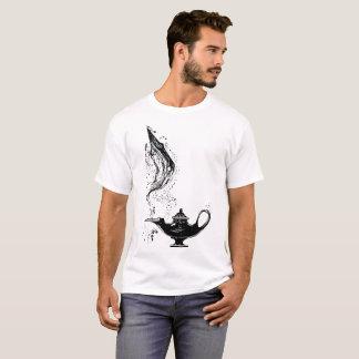 Aladdin Aufschlag-T - Shirt