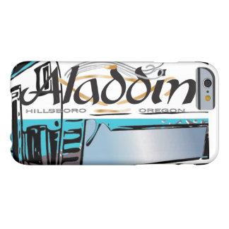 Aladdin Telefon-Hüllen Barely There iPhone 6 Hülle