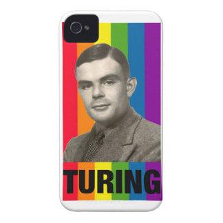 Alan Turing Case-Mate iPhone 4 Hülle