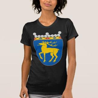 Aland Wappen T-Shirt