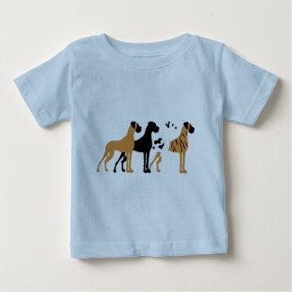 Alano Baby T-shirt