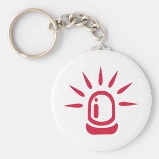 Alarm Schlüsselanhänger