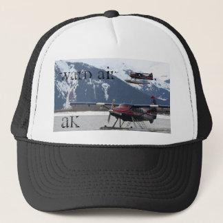 Alaska, alte Skool Art Truckerkappe