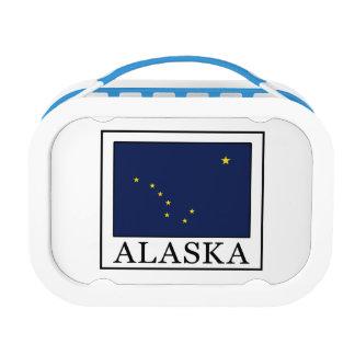 Alaska Brotdose