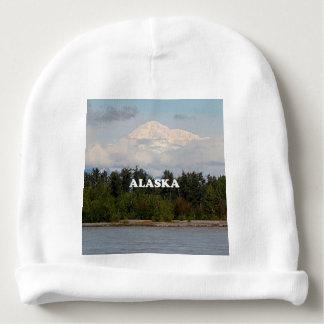Alaska: Denali, Wald, Fluss, Berge, USA 2 Babymütze