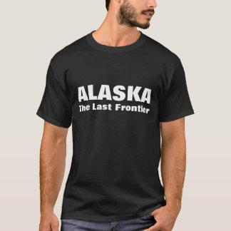 Alaska, die letzte Grenze T-Shirt