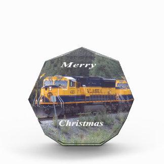 Alaska-Eisenbahn Auszeichnung
