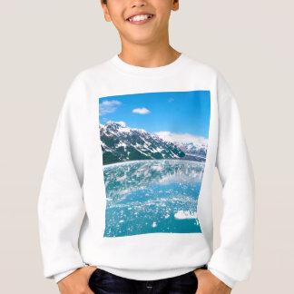 Alaska Glasier Sweatshirt