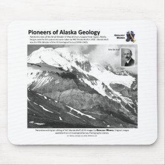 Alaska I - Geologie-Pioniere Mousepad