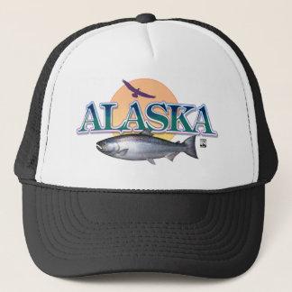 Alaska-Kappe Truckerkappe