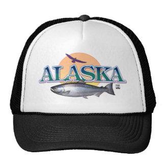 Alaska-Kappe Truckerkappen