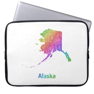 Alaska Laptop Sleeve