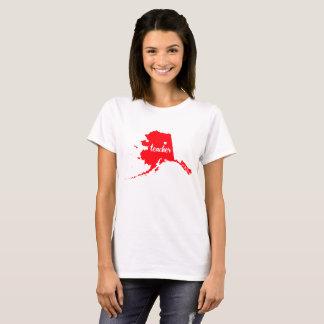 Alaska-Lehrer-T-Shirt T-Shirt