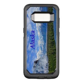 Alaska OtterBox Commuter Samsung Galaxy S8 Hülle