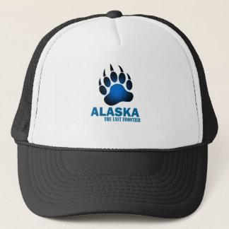 Alaska. .png truckerkappe