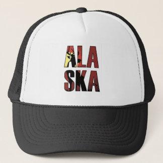 Alaska… png truckerkappe
