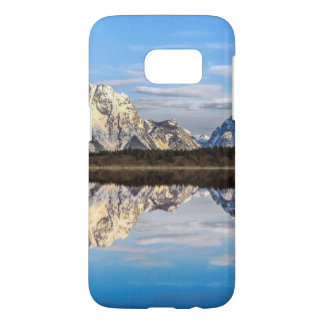 Alaska-Reflexion