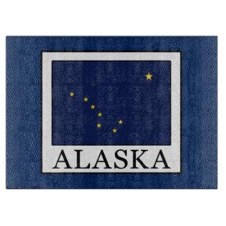 Alaska Schneidebrett