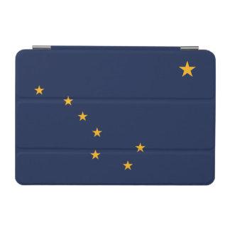 Alaska-Staats-Flagge iPad Mini Hülle