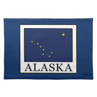 Alaska Stofftischset