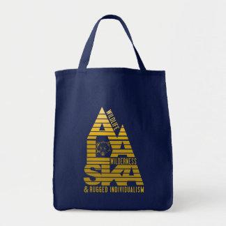 ALASKA-Taschen Tragetasche