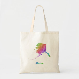Alaska Tragetasche