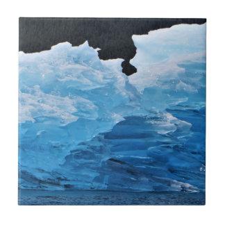 Alaskischer Eisberg Keramikfliese