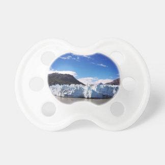 Alaskischer Gletscher Schnuller