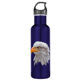 Alaskischer Weißkopfseeadler Trinkflasche