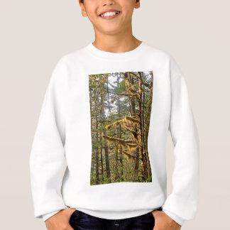 Alaskisches Baum-Moos Tom Wurl.jpg Sweatshirt